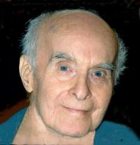 WO Douglas Walter Stuebing, CD (Ret'd)