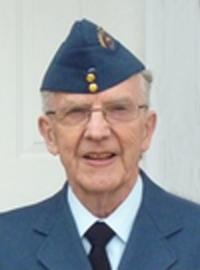 "CWO Percy Freeman ""Stu"" Sturgeon, CD (Ret'd)"