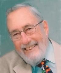 Col Allan Jack Tattersall, CD (Ret'd)