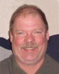 Sergeant Brent Tennant, CD (Ret'd)
