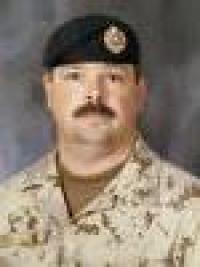Capt P.A. Walsh, CD