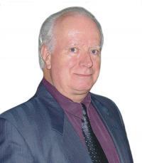 Capt Donald Gordon Webster, CD (Ret'd)