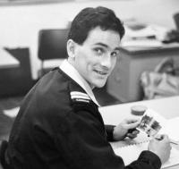 Capt Harry Fredrick Weiler, CD (Ret'd)
