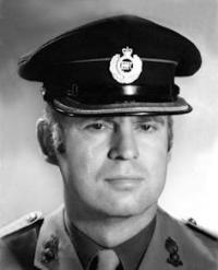 Maj Doug Whiffin, CD (Ret'd)