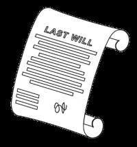 Last Will icon