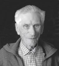 L/Cpl George W. Young (Ret'd)