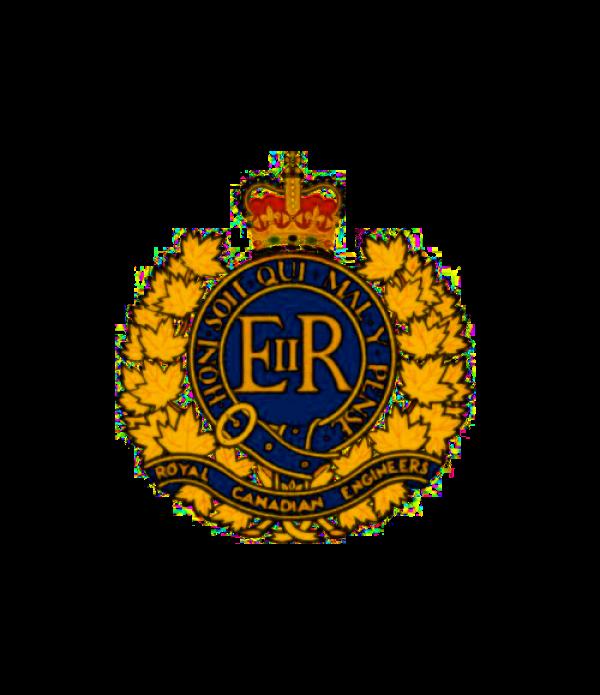 Ltcol Henry Ewen Dickson Mid Cd Retd Canadian Military Engineers