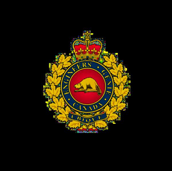 Lieutenant Colonel Ralph Darcy Keen Cd Retd Canadian Military