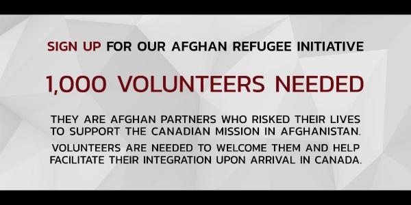 1000 Volunteers Needed