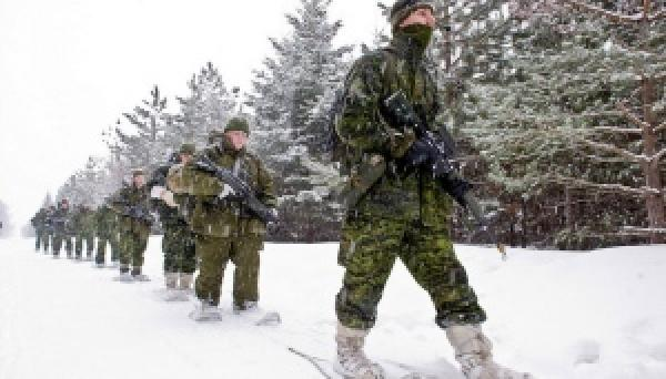 Canadian military dating sites