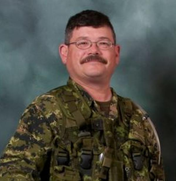 CME Family Last Post | Canadian Military Engineers