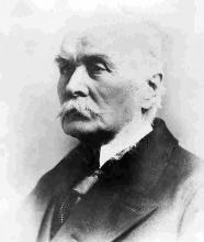 Sir Kazimierz Stanislaus Gzowski, KCMG