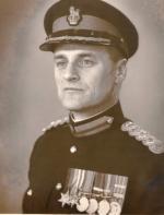 Colonel R. J. Carson, CD