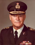Major-General G. H. Spencer, OBE, CD